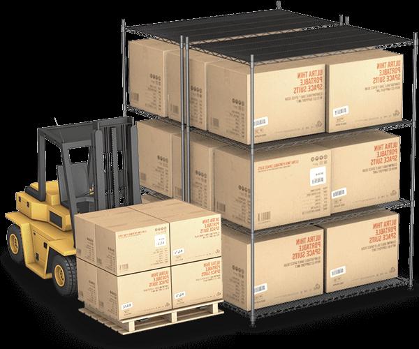 Хранение различных видов грузов